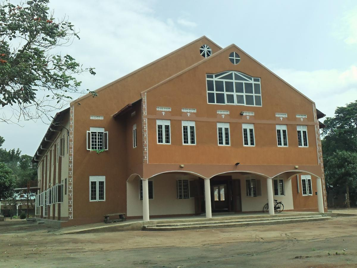 Luwero Community Church