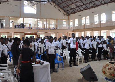 Church - Sunday Worship