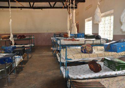 Junior Boys Dormitory