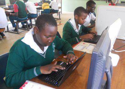 Computing Pupils