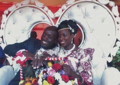 Rose Wedding 1